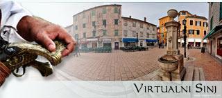 Virtualni Sinj